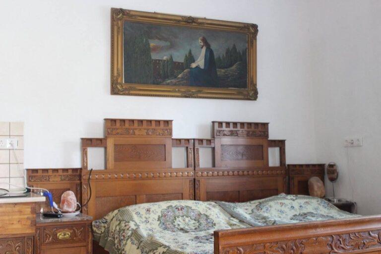 Panorámás szoba